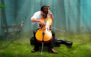 Curso de violoncelo