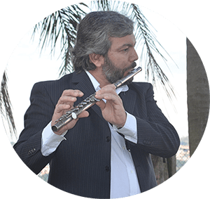 curso de flauta