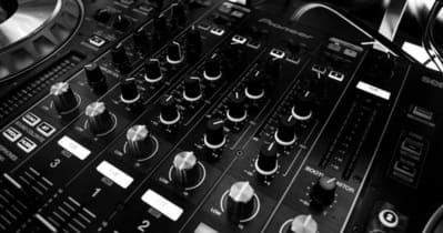 curso de mixagem
