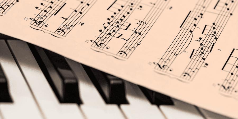 Teoria musical (1)