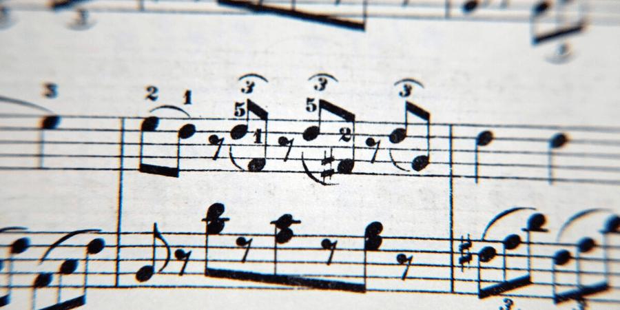 Teoria musical (4)